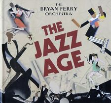 The Bryan Ferry Orchestra: the Jazz Age / CD - Top-Condition
