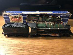 Hornby Dublo EDL20t 3 Rail BR 4-6-0 Bristol Castle boxed NON RUNNER
