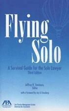 Flying Solo: 3rd Edition