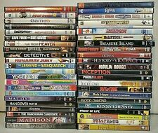 Dvds - Bundle and Save - Huge Selection - Pick Your Movies - $1.50 each!