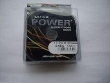 ultima power