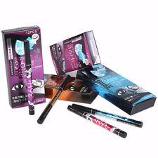 4 Color Nice Color Eyeliner Liquid Comestics Eye Liner Pencil Pen Waterproof 1PC