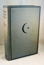 TWO YEARS UNDER THE CRESCENT 1913 Turkey Balkans Islam