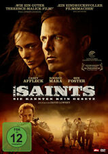 The Saints - Sie kannten kein Gesetz (DVD - NEU)