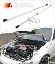 White Lifter Hood Damper Kit for SCION FR-S FRS SUBARU BRZ TOYOTA FT86 GT 86