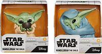The Child Mandalorian Star Wars Bounty Collection #1 Set 2 Figuren Hasbro
