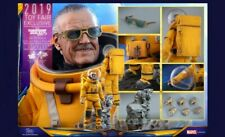 Stan Lee MMS545 2019 Toy Fair Exclusive Hot Toys - Guardians Of The Galaxy GOTG