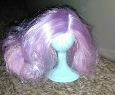 Snapstar Hairstyle Wig Rainbow Hair Liv Doll