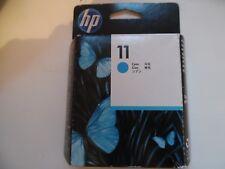 Cartouche d'encre HP 11 - C4836A - Cyan