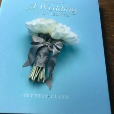 Planning A Wedding To Remember By Beverly Clark WilshirePublications Binderform
