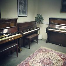 Nationwide Piano Storage Facility Based In Bath, Somerset. Upright & Grand