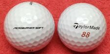 15 Taylor Made Aeroburner Soft in Aaaaa Used Cond. $22.00 with ship