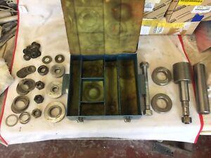Vintage Austaloy Tools With Box