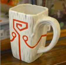 Game DOTA2 Jugg Juggernaut Mask Cup Grain Mug Ceramic Cup Cos Gift Custom-made