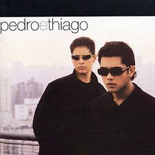Pedro & Thiago : Toque de Magica CD