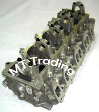 Mazda FORD G6 4Cyl Courier B2600 Petrol NEW Cylinder Head KIT  VRS, NEW Valves