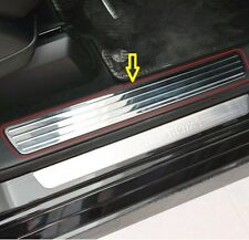 Door sill scuff plate For Mercedes-Benz M-Class ML250 ML350 ML300 W166 2012 2013