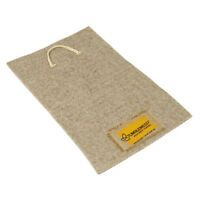 Tumbleweed WORM FARM BLANKET Made From All Natural Fibers, RECTANGLE