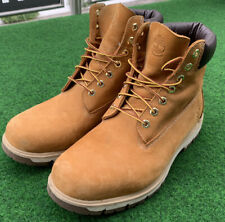 Original timberland radford 6 Inch waterproof Boots Meneu 44,5/us 10.5w/UK 10