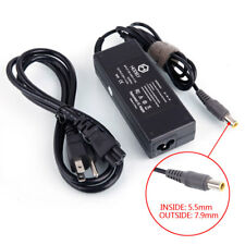 20V 4.5A 90W AC Adapter For IBM Lenovo ThinkPad Laptop Charger Power Supply Cord
