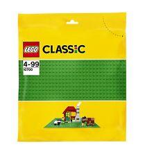 LEGO® CLASSIC 10700 - GRÜNE GRUNDPLATTE, NEU/OVP