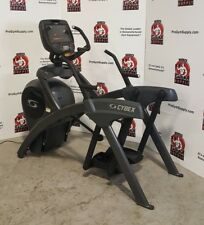 Cybex 770A Arc Trainer with E3 Touchscreen Console