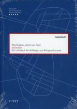 Isländisch. Ein Lehrbuch für Anfänger und Fortgeschrittene - 9783875487367