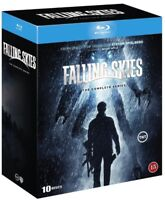 Falling Skies The Complete Series 10-Disc Blu Ray