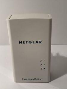 Genuine NETGEAR Powerline 1000 - Essentials Edition PL1010 (Single Unit Only)