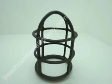 6+¼ inch Bronze Pauluhn Ship Light Cage- (XC3A2576)
