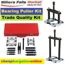 BEARING PULLER KIT GEAR PULLEY BUSH PULLER KIT BEARING SEPARATOR REMOVER TOOLS