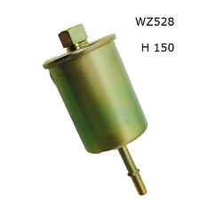 WESFIL FUEL FILTER FOR Mitsubishi Verada  3.5L V6 1996-2003 WZ528