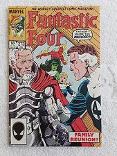 Fantastic Four #273 (Dec 1984, Marvel) Vol #1 VF+