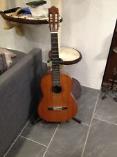YAMAHA Gitarre CG–110A Konzert Gitarre