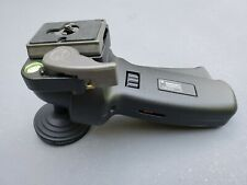Manfrotto 322RC2 Tripod Head with Quick Release Plate *Excellent to mint*