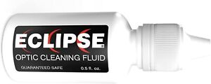 2 PACK Photographic Solutions Eclipse 0.5 oz. Optic Cleaner for Sensors & Lenses