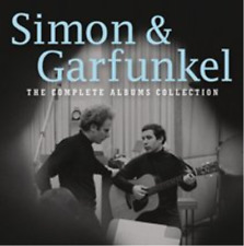 Simon & Garfunkel-The Complete Albums Collection  (UK IMPORT)  CD / Box Set NEW