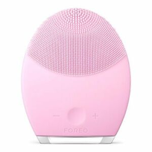 New~FOREO LUNA 2 Facial Cleansing Brush & Portable Skin Care Device~Anti-Aging