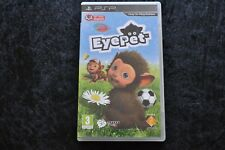 Eyepet Promo For Display Only Sony PSP