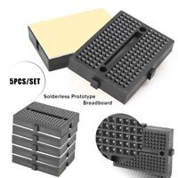 Breadboard Ready Mini Piezo Buzzer 30V 22mm 4000Hz x2 Arduino // AVR // PIC