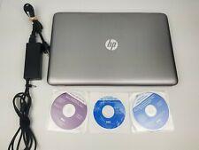 HP ENVY TouchSmart m7 Sleekbook 17.3in 1TB Intel Core i7 4th Gen. 2.4GHz 8GB