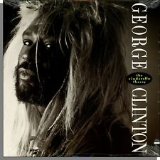 George Clinton - The Cinderella Theory (1989) - New LP Record! 9 25994-1