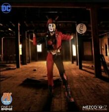 Mezco DC Harley Quinn Playing for Keeps Edition One:12 Collective Action Figure