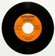RARE! RAY CHARLES SINGERS Cotillion 2532 ORIOLE VICTORY SONG / RING IN MY POCKET