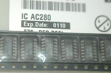 NATIONAL 74AC280D 14-Pin SOIC House Marked 74AC280 74AC280D Quantity-10