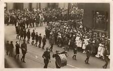 """Scout Scouting Procession RP old pc """" Bolton """""""