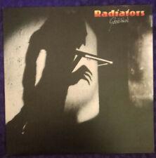 RADIATORS - GHOSTOWN CWK-3003 1978 UK Pressing