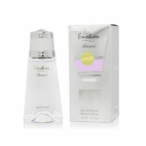 Emotion by Rasasi EDP for Women Parfum Spray 50ml