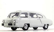 DeAgostini 1:43 Russian NAMI-013 №239 cars USSR
