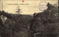 FALAISE Calvados Normandie CPA WK Feldpost Infanterie 1. Weltkrieg World War I.